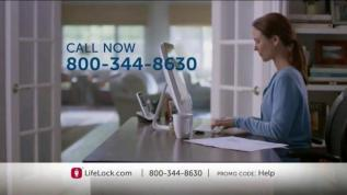 Lifelock Spot