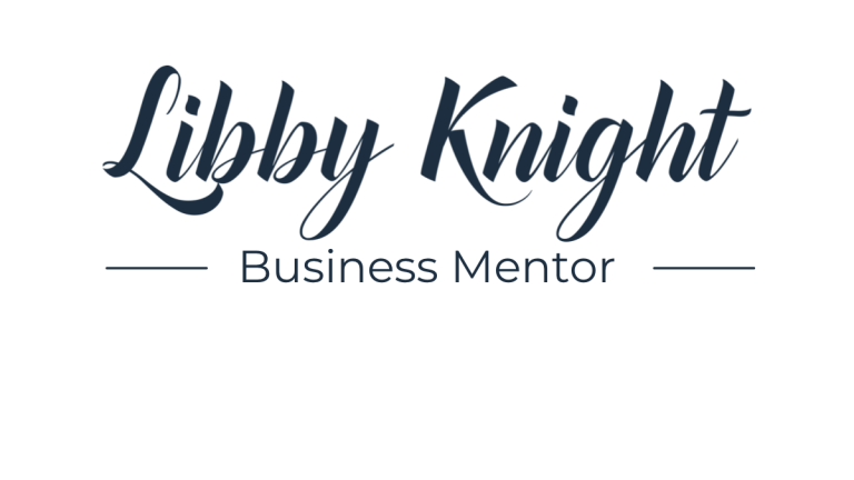 Libby Knight Business Mentor
