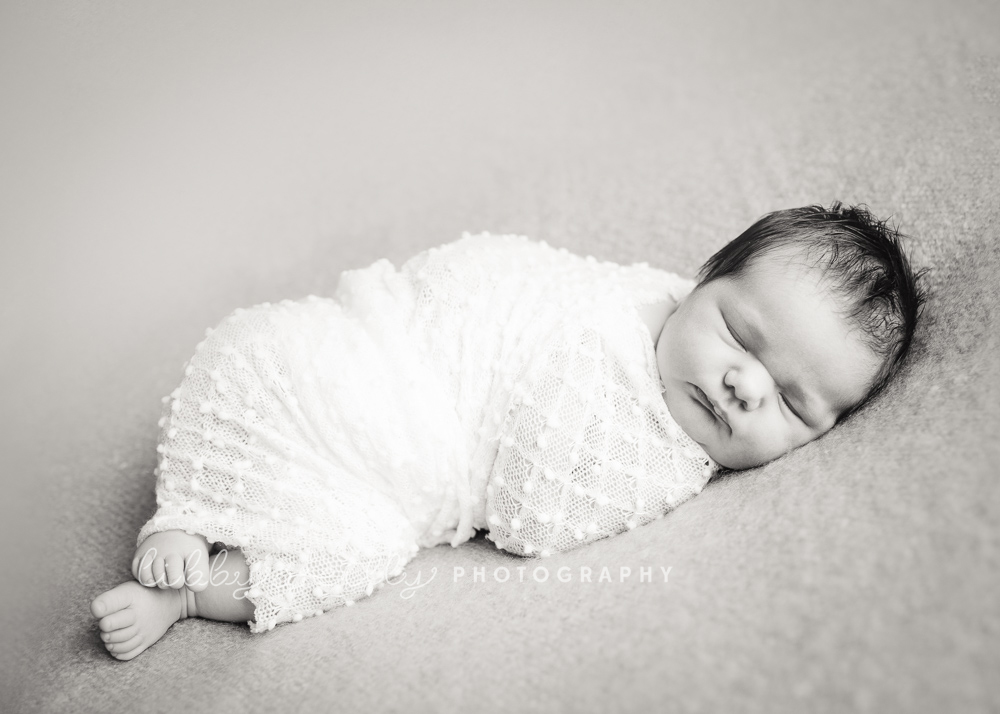 Little Squish  Newborn Baby Photography Dublin  Libby OReilly Photography