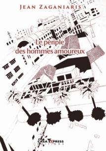 Jean Zaganiaris fait son entrée dans le monde du roman