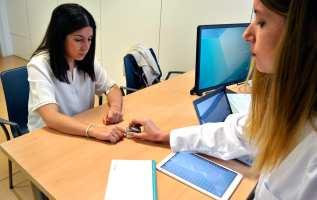 "Personalized medical surveillance services at ""Por Ti"" CSR Program"