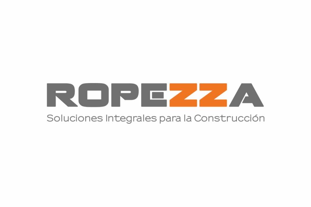 Logotipo ROPEZZA