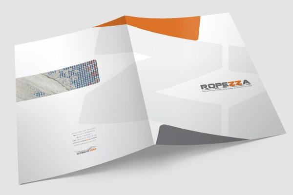 Diseño papeleria