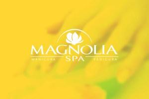 Logotipo Magnolia