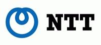 NTTロゴ