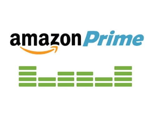 入っちゃってました、Amazonプライム。
