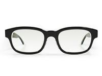 メガネは顔の一部になりました - 広告生活