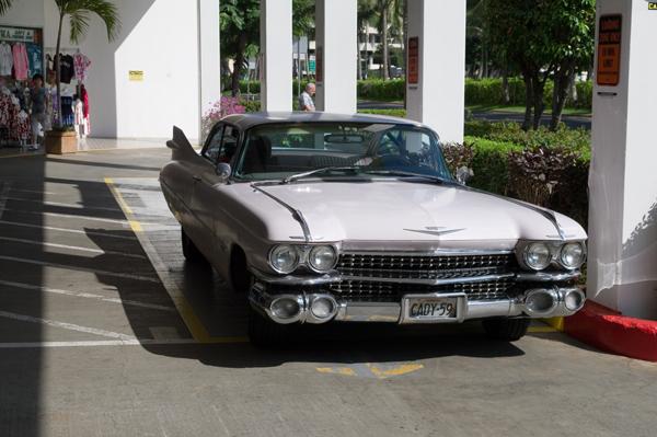 アメリカ車