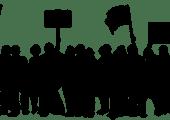 Rätt att demonstrera och tycka fel