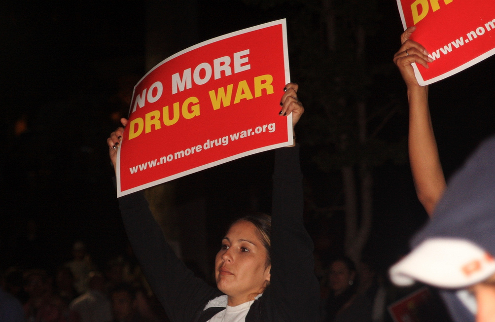 Social Democracy Has a Drug Problem