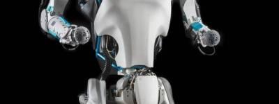 Roboter iblant oss
