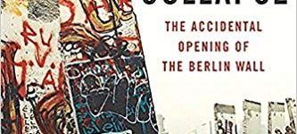 Selve boken om Berlinmurens fall