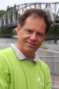 Knut Bakkehaug