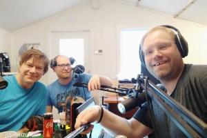 Ole, Kjell og Klaus