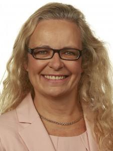 Ruth Grung, stortingsrepresentant for Hordaland Arbeiderparti. (Foto: Stortinget.no)