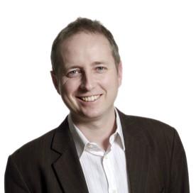 Bård Vegar Solhjell vil satse mer penger på enkelte kulturtilbydere. (Foto: Stig Weston)