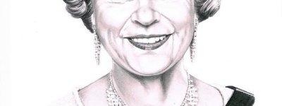 Verdens mest berømte kvinne