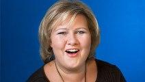 Erna Solberg minner om at valgordningen er urettferdig. (Foto: Hoyre.no)