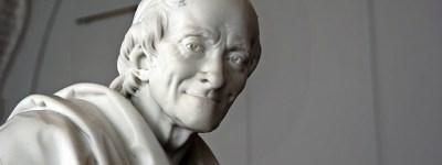 Voltaire – vi trenger deg!