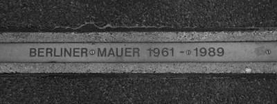 30 år siden Berlinmuren falt