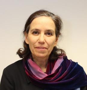 Rabbi Alexandra Wright