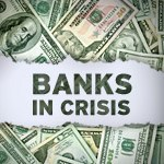 banks in crisi image