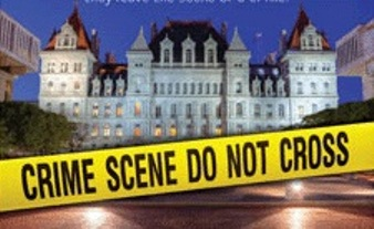 LIVE WITH IT – Guns in America/ Corruption in Albany – They Are Not Going Away
