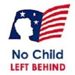 No child left behind logo image