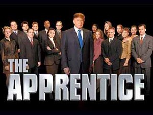 The apprentice image