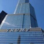 Trump Building image