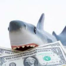 Loan shark image