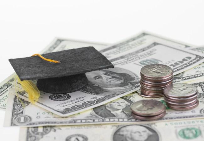 Student Loans: Scam-ridden