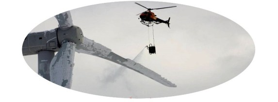 windgeneratordeicing