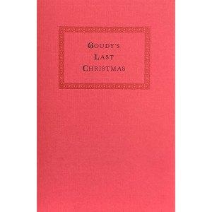Goudys Last Christmas