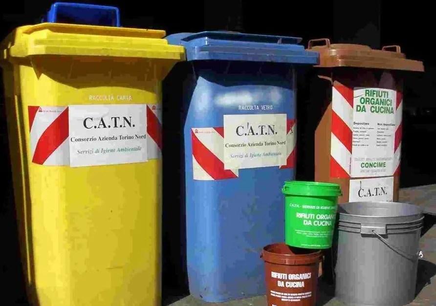 rho sciopero raccolta rifiuti