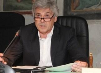 arrestato sindaco lonate pozzolo danilo rivolta