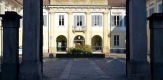 Municipio Robecco