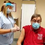 primo vaccinato
