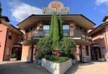 albergo hotel motel europa ossona