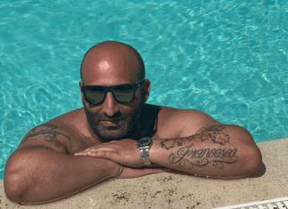 Rocco Mongiardo