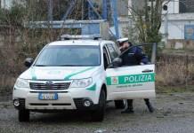 polizia locale 2021 arluno