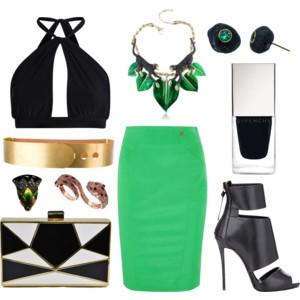 Liberata Dolce Fashion Blogger Style Polyvore Fashion Set Versace Cartier Roberto Cavalli Michael Kors