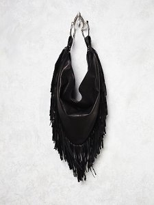 horse and nail altair hobo fringe bag free people bohemian fashion boho coachella style festival accessories