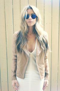 liberata dolce fashion blogger bloggerstyle style fall fashion 2015 leather jacket
