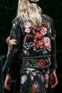 bohemian spring summer trend report 2016 RTW liberata dolce fashion boho embellishment gucci
