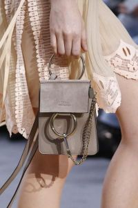 metallics summer spring 2016 trend report fashion liberata dolce style beauty makeup gold accessories pewter bronze chloe chanel fendi