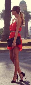 date night liberata dolce bohemian fashion spring 2016 style stylist outfits dress flirty romantic chic sexy casual