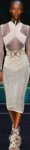 white hot summer spring fashion liberata dolce bohemian style balmain