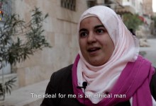 Photo of Perfect man and woman specifications as seen by some Syrian