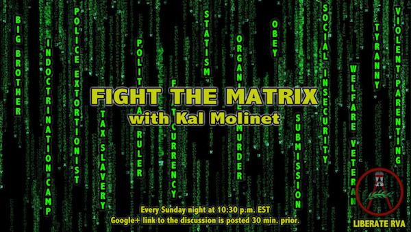 Fight the Matrix II